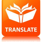 translation logo (English)