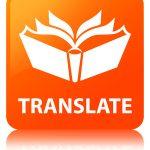 translation logo (English)