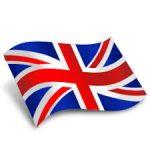Flag-England (English)